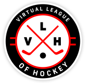 Logo Virtual League of Hockey